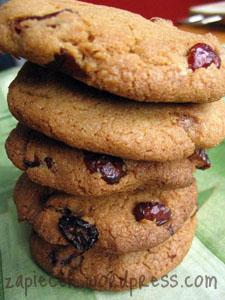 ciasteczka-z-zurawina
